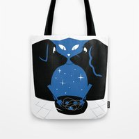 Lady and the Tramp Tote Bag