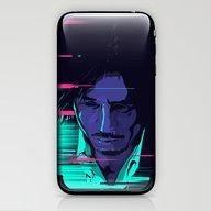 Oldboy - Alternative Mov… iPhone & iPod Skin