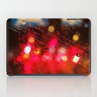 Rainy DayZ 38 iPad Case