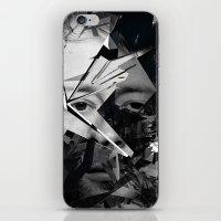Thom Yorke. iPhone & iPod Skin