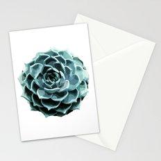 Succulent Echeveria II Stationery Cards