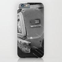 Old Faithfuls iPhone 6 Slim Case