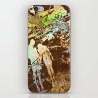 The Moment iPhone & iPod Skin