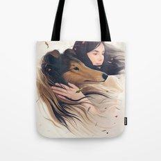 Antaeus Tote Bag