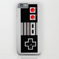 NES Controller iPhone 6 Slim Case