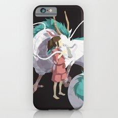 Spirited Away iPhone 6 Slim Case