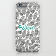 Believe iPhone 6 Slim Case
