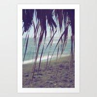 Perfect View II Art Print