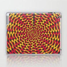 cntmprryptrn02 Laptop & iPad Skin