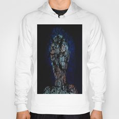 Vines and Confines  Hoody