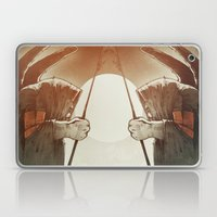 Fallen: I. Laptop & iPad Skin