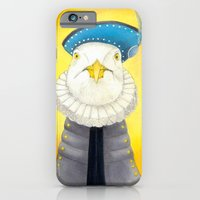 Sir Gull iPhone 6 Slim Case