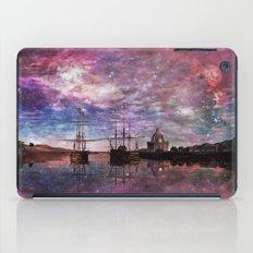 A Safe Anchorage iPad Case