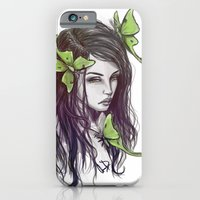 My Insect Life iPhone 6 Slim Case
