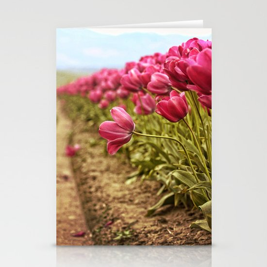 the standout Stationery Card