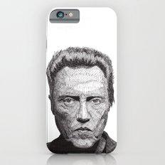 Christopher iPhone 6 Slim Case