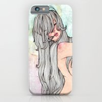 iPhone & iPod Case featuring Wonderland by K-NIZZY