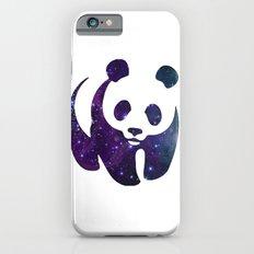 SPACE PANDA iPhone 6 Slim Case