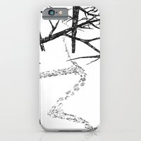 THE ENCOUNTER iPhone 6 Slim Case