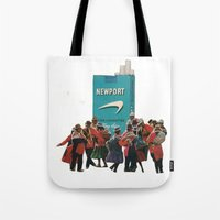 It's a Tribal Thing Tote Bag