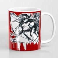 Horus Mug