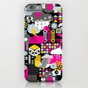 Abstract. iPhone & iPod Case
