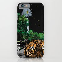iPhone & iPod Case featuring Lecture of the crime by Pierre-Paul Pariseau