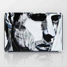 Strife by D. Porter iPad Case