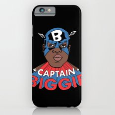 Captain Biggie Slim Case iPhone 6s