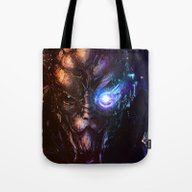Tote Bag featuring I'm In The Middle Of S… by Vincent Vernacatola