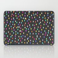 A Universe Of Colorful D… iPad Case