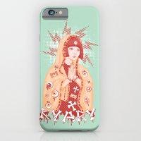 St. Kyary iPhone 6 Slim Case