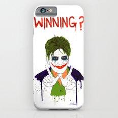 The new joker? Slim Case iPhone 6s