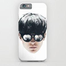 Sea Boy Portrait Slim Case iPhone 6s