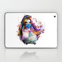 Ki Laptop & iPad Skin