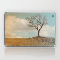 Single Tree Laptop & iPad Skin