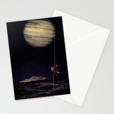 Jupiter Climber Stationery Cards