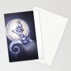 Whats this? Stationery Cards