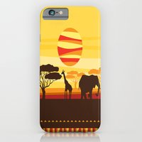 iPhone & iPod Case featuring Passing In The Night by Robin Curtiss