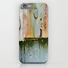 Divots and Paint Slim Case iPhone 6s