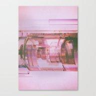 MOSH.PEE (everyday 11.05… Canvas Print