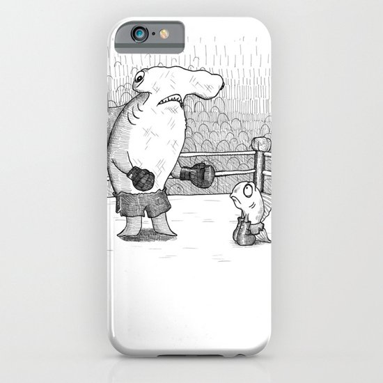 Unbalanced iPhone & iPod Case