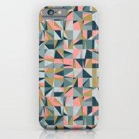 Ray iPhone 6 Slim Case