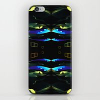 Prophecy iPhone & iPod Skin