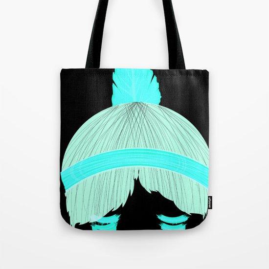 Arrowheads Tote Bag