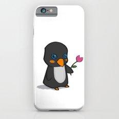 Penguin Love Slim Case iPhone 6s