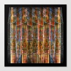 Digital artwork Canvas Print