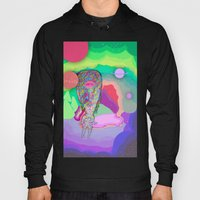 Soul Sailor no.3: Sailing the Universe Hoody
