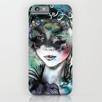 Princess iPhone 6 Slim Case