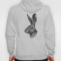 Hare profile G138 Hoody